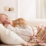 When You Sleep Important for Health, new study