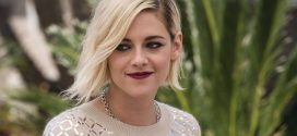 Actress Kristen Stewart responds to poor reception of film at Cannes