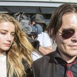 Amber Heard Is Divorcing Johnny Depp, actress files papers three days after his mother died