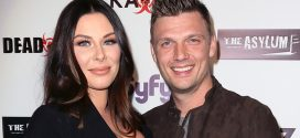 Backstreet Boys' Nick Carter Introduces Newborn Son