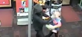 "Boy fights back against armed robbers during Maryland GameStop theft ""Video"""