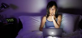 Bright light at night time can seriously mess with your metabolism, new research