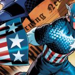 Captain America Comic Reveals Shocking Truth About His History, Report
