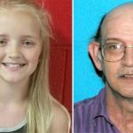 Carlie Trent: Missing Tennessee girl found alive, uncle in custody