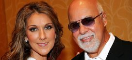 Celine Dion gives first interview since death of her husband Rene Angelil
