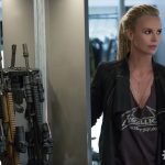 Charlize Theron Is Ready for Action in 'Fast and Furious 8' (Photo)