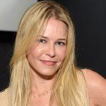Comedian Chelsea Handler needs alcohol to be happy