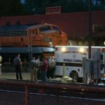Conductor Dies After Fall From Royal Gorge Train (Video)