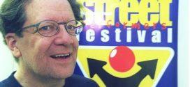 DIck Finkel: Street Performers Festival founder dies