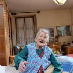 Emma Morano: Italian woman, 116, now world's oldest living person