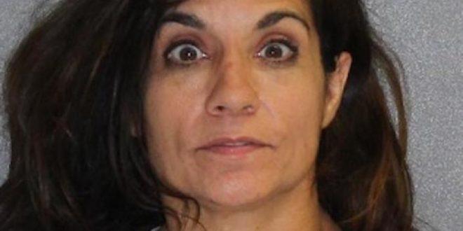 Florida lawyer Linda Hadad Disbarred Over Sex With Inmates, Drug Use