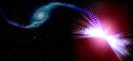 Galactic Warming from Supermassive Black Holes, say researchers
