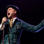Gord Downie: Lead singer of iconic band The Tragically Hip diagnosed with terminal cancer