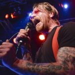 Jesse Hughes: Eagles of Death Metal Singer's Conservative Comments Draws Fire from Fans