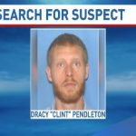 Manhunt closes part of Shawnee Forest, Report