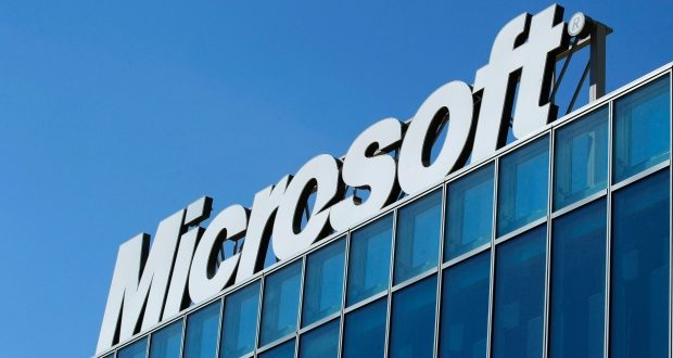 Microsoft Opens Canadian Cloud for Business, Report