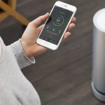 Molekule's air filter aims to purify your house with light