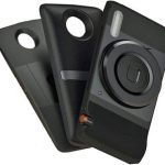 Motorola's 'MotoMods' for the Moto Z leak in new image (Photo)