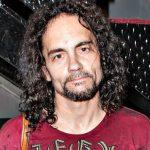 Nick Menza: Former Megadeth drummer dies after collapsing on stage