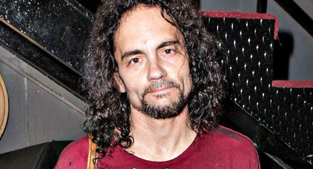 """Nick Menza: """"Former Megadeth drummer"""" dies after collapsing on stage"""