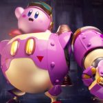 Nintendo: Planet Robobot – 'Kirby Kicks Bot' Game Trailer