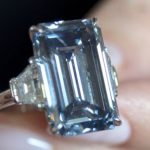Oppenheimer Blue Diamond Achieves $58.2M, setting new record