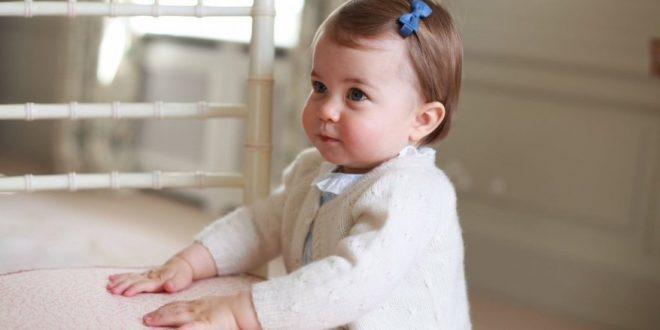 Princess Charlotte to celebrate 1st birthday (Photo)