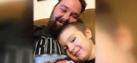 Robert Lee Ritchie: Father of scalded child indicted on homicide charge