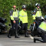 Ronald Tarentino: Massachusetts police officer shot dead; shooter killed