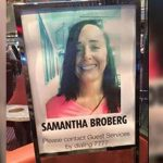 Samantha Broberg: Cruise ship passenger missing in Gulf of Mexico