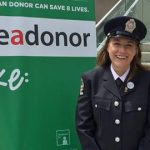 Sara Rosen: Toronto firefighter killed after falling 70-80 feet