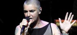 Singer Sinead O'Connor OK after briefly disappearing