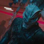 Star Trek Beyond trailer released, high on evil Idris Elba (Video)