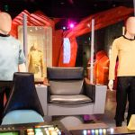 Star Trek: EMP Museum celebrates Star Trek at 50 with artifacts, tribbles