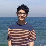 Tanishq Abraham: 12-Year-Old Readying For University Life