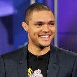 Trevor Noah: 'Daily Show' host is 'completely in love' with Justin Trudeau