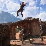 Uncharted Receives A Mobile Spin-Off Game For iOS And Android, Report