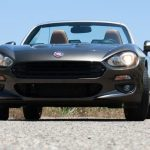 2017 Fiat 124 Spider Review: The modern Italian roadster returns (Video)