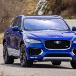 2017 Jaguar F-Pace Review: Big cat takes first steps into fiercely-fought SUV market