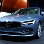 2017 Volvo S90 Review: Polestar Performance Optimisation pack unveiled