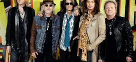 Aerosmith announce their impending breakup (Listen)