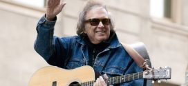 'American Pie' singer Don McLean finalises divorce with wife