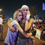 Ataturk Airport attack: 41 dead, 239 wounded in triple suicide bombing (Video)