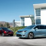 Auto Review: 2017 Chrysler Pacifica is flexible, comfortable