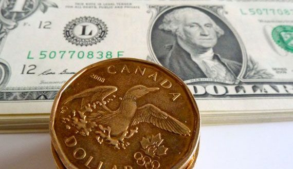 Brexit's Impact On Canada? Dollar weakens to three-week low as markets plunge on Brexit
