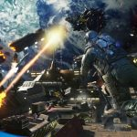 Call Of Duty: Infinite Warfare Gameplay Trailer Released (Video)