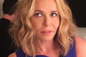 Comedian Chelsea Handler reveals abortions in Playboy essay on choice