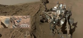 Curiosity analysis suggests Mars has oxygen-rich history, research