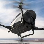 Flying drone taxi gets green light to test in U.S.