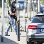 Germany shooting: Police Kill Gunman, Ending Cinema Hostage Drama